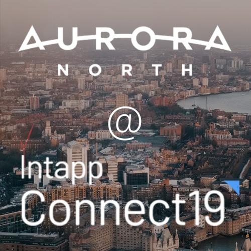 Conference — Intapp Connect 2019