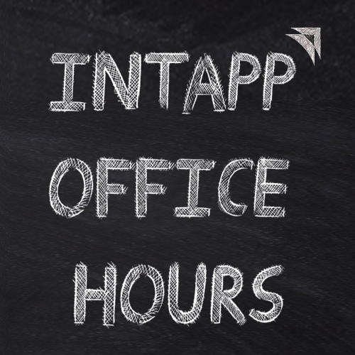 Webinar — Aurora North Office Hours: Intapp in Focus