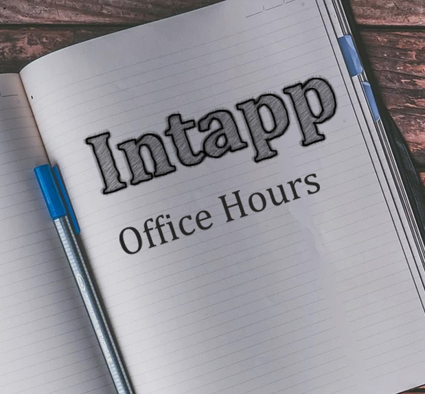 "Webinar — Aurora North Office Hours: Intapp in Focus #3 (Risk ""Spring Cleaning"")"